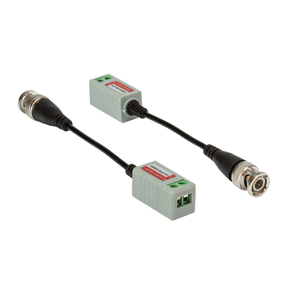 Altel Alarmas VIDEO BALUN ALST-202HD