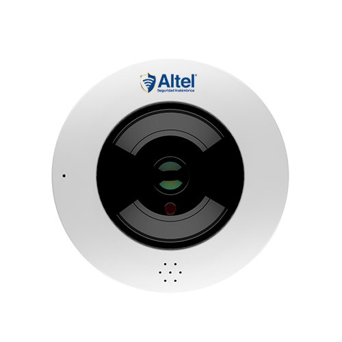 Altel CÁMARA IP ALMDEF300 WIFI