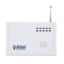 Altel Alarmas RETRANSMISOR  APB-205R