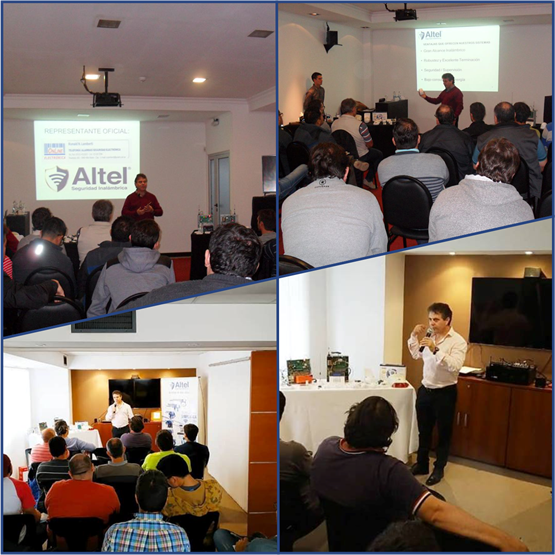 Altel Capacitaciones
